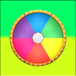 Spin The Wheel +
