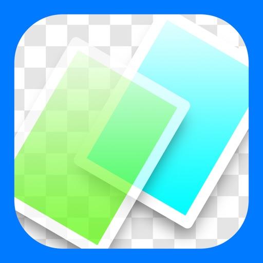 合成写真Pro PhotoLayers for iPhone