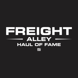 Freight Alley Haul of Fame