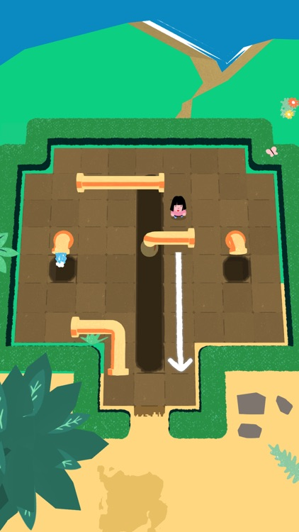 Pipe Push Paradise screenshot-4