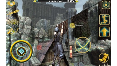 Screenshot #9 for Ninja Assassin IV