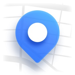 Spot: Find & Save GPS Location