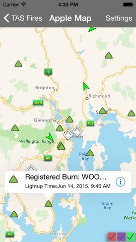 Australian Firesのおすすめ画像9