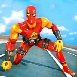 Captain Spider Rope Hero Games