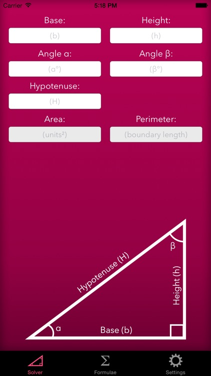 Trigonometry Help screenshot-0