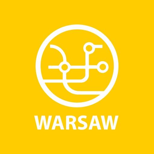 Transporte publico Varsoviaa
