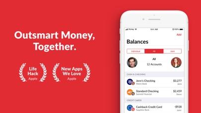Honeydue: Couples Finance - AppRecs