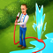 App Icon for Gardenscapes App in Australia App Store