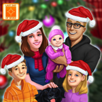 Virtual Families 3 Hack Online Generator  img