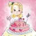Mira's Birthday Story