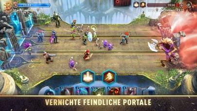 Heroic - Magic DuelScreenshot von 2