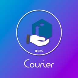 iCarry Courier Tracking