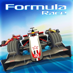 Reckless Formula Car Race