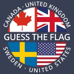 Guess The Flag: Quiz