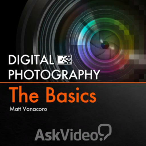 Digital Photography - Basics