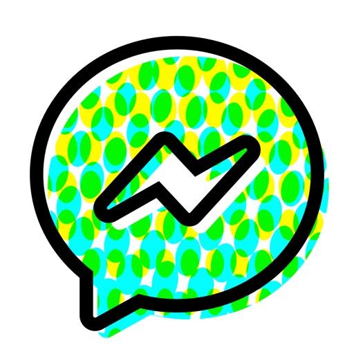 Messenger Kids iOS App