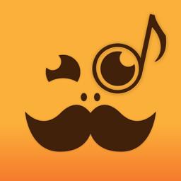 Ícone do app Picky Music Player
