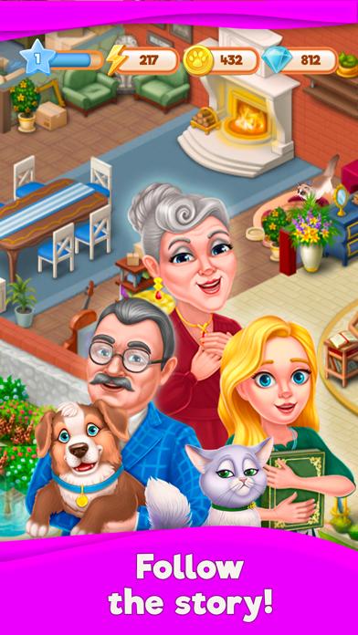 Merge Villa screenshot 3