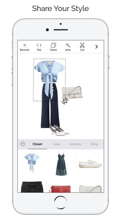 Smart Closet - Fashion Style screenshot-3
