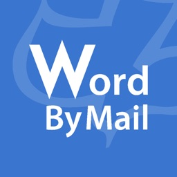 Word By Mail