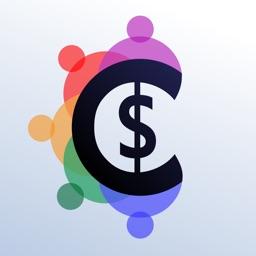 Cashinator - Split the bills