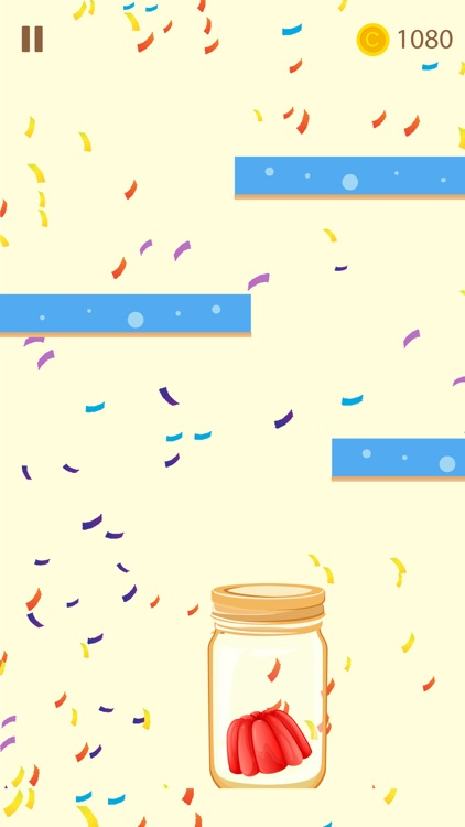 Jelly Belly - Addicting Game screenshot-5
