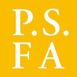 P.S.FA公式アプリ