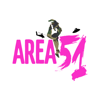 Area 51 Majorette Dance Team - Area 51 Majorette Boston  artwork