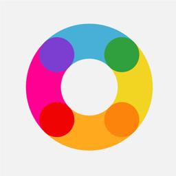 Ícone do app Tayasui Color