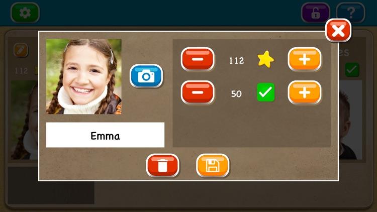 Chore Chart & Rewards for Kids screenshot-4