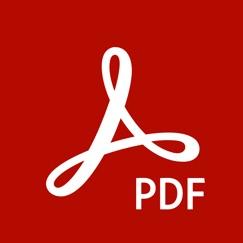 Adobe Acrobat Reader pour PDF télécharger