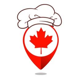 Canadian Recipe Land