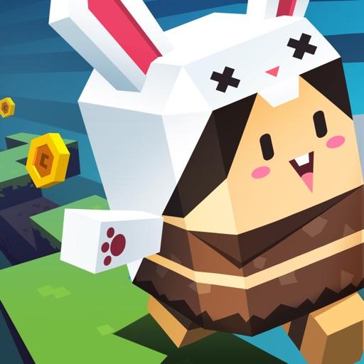 Cubie Adventure World app thumbnail