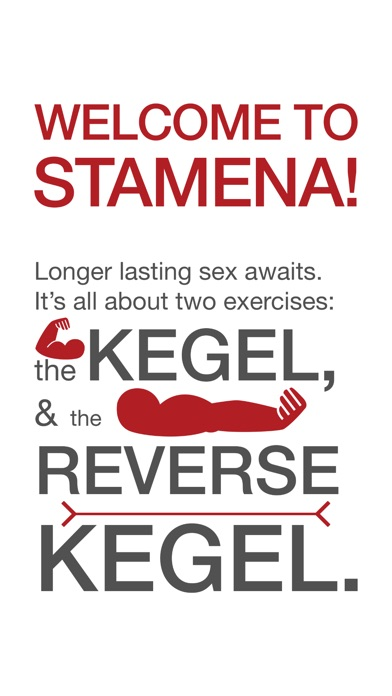 Screenshot for Stamena - Longer lasting sex in Belgium App Store
