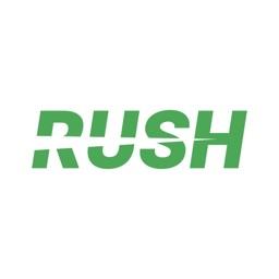 Rush - Powerbank