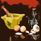 Mis Recetas de Cocina icon