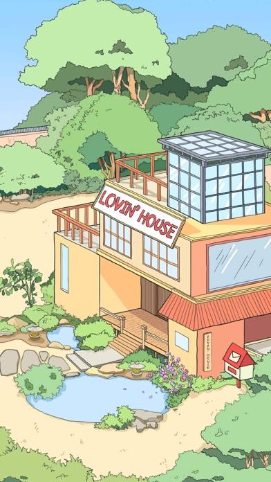 Lovin House