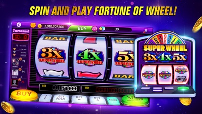 Lucky City™ Vegas Casino Slots free Coins and Gold hack