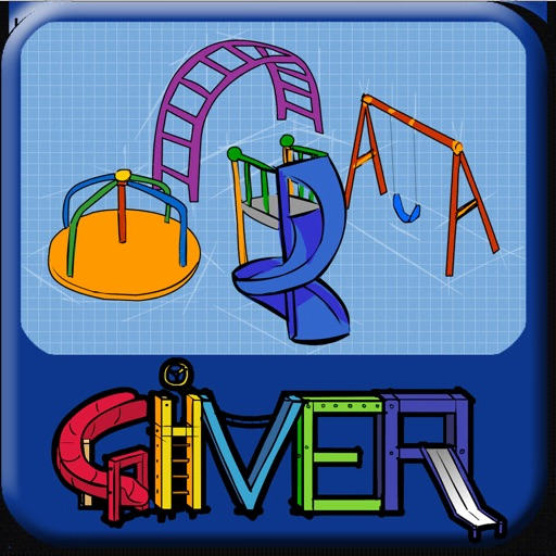 Giver Playzelle