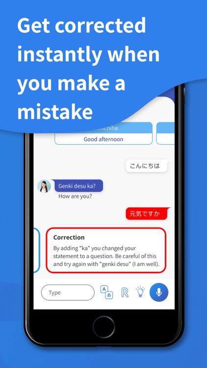 Kaizen Languages: Japanese screenshot-5