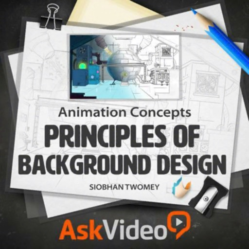 Principle of Background Design