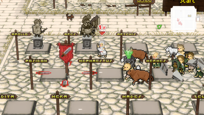 Okhlos: Sigma screenshot 2