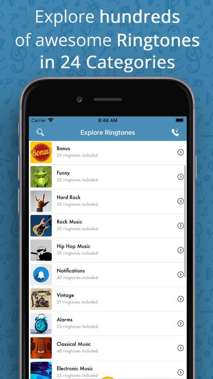 Best Ringtones 2021 for iPhone