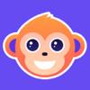 HK LAN BRIGHT TECHNOLOGY CO., LIMITED - Monkey Chat - Live video chat  artwork