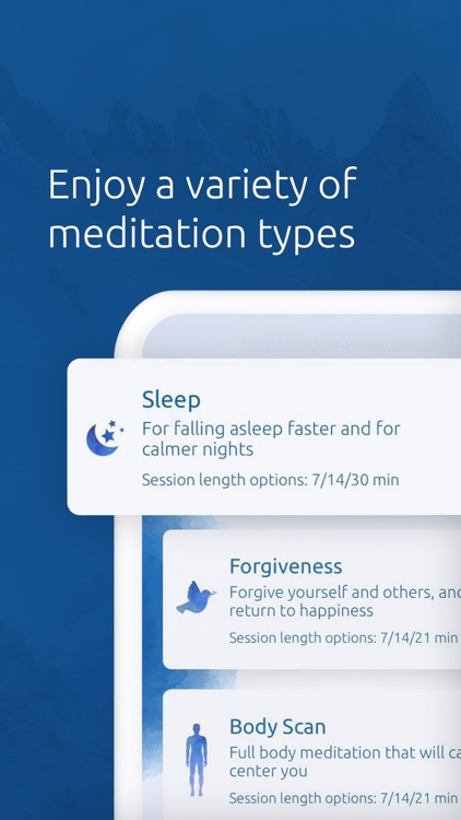 Meditation and Relaxation Pro
