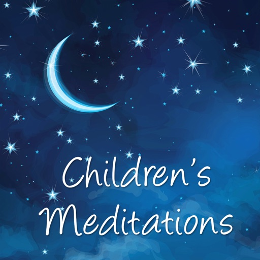 Children's Sleep Meditations