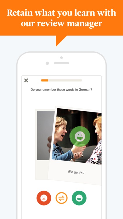 Babbel – Learn Languages screenshot-4