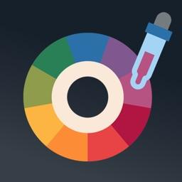 Color Picker App