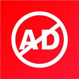 Ad block ⁺