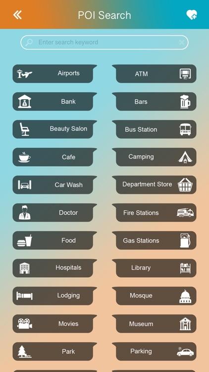 Atlanta City Guide screenshot-4